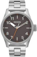 Nixon 99999 Miesten kello A974131-00 Harmaa/Teräs Ø43 mm