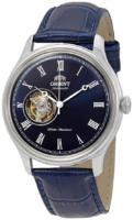 Orient Classic Miesten kello FAG00004D0 Sininen/Nahka Ø43 mm