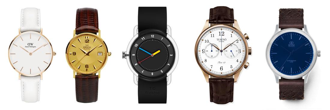 ruotsalaiset kellomerkit