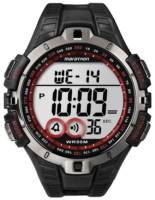 Timex Marathon Miesten kello T5K423 LCD/Muovi Ø46 mm