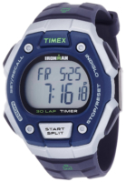 Timex Ironman Miesten kello T5K823 LCD/Muovi Ø40 mm