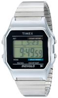 Timex Classic Miesten kello T78587 LCD/Teräs