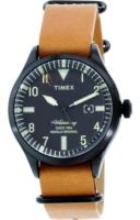 Timex 99999 Miesten kello TW2P64700 Musta/Teräs Ø41 mm