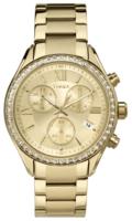 Timex 99999 Naisten kello TW2P66900 Kullattu/Kullansävytetty teräs