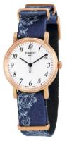 Tissot T-Classic Naisten kello T109.210.38.032.00