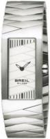 Breil Milano Naisten kello BW0344 Valkoinen/Teräs