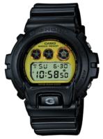Casio G-Shock Miesten kello DW-6900PL-1ER LCD/Muovi Ø50 mm