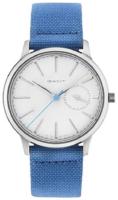 Gant Stanford Naisten kello GT049001 Valkoinen/Nahka Ø36 mm
