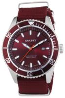 Gant Seabrook Miesten kello W70635 Punainen/Teräs Ø44 mm