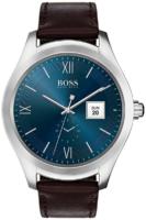 Hugo Boss 99999 Miesten kello 1513551 Sininen/Nahka Ø46 mm