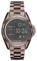Michael Kors Smartwatch MKT5007 LCD/Teräs Ø44.5 mm