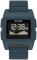 Nixon Base Miesten kello A12122889-00 LCD/Kumi