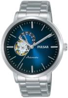 Pulsar 99999 Miesten kello P9A001X1 Sininen/Teräs Ø42 mm