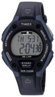 Timex Ironman Miesten kello T5H591 LCD/Muovi Ø38 mm