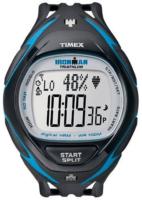 Timex Ironman Miesten kello T5K567 LCD/Muovi Ø42 mm