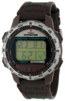 Timex Expedition Miesten kello T77862 LCD/Tekstiili Ø40 mm
