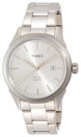 Timex 99999 Miesten kello TW2P77200 Hopea/Teräs Ø40 mm