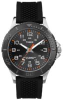 Timex 99999 Miesten kello TW2P87200 Musta/Kumi Ø42 mm