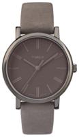 Timex 99999 Naisten kello TW2P96400 Harmaa/Nahka Ø38 mm