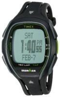 Timex Ironman Miesten kello TW5K96400 LCD/Muovi