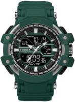 Timex Marathon Miesten kello TW5M22800 LCD/Muovi Ø50 mm