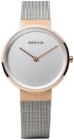 Bering Classic Naisten kello 14531-060 Hopea/Teräs Ø31 mm