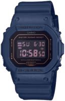 Casio G-Shock Miesten kello DW-5600BBM-2ER LCD/Muovi