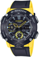 G-Shock   LCD/Muovi Ø48.7 mm