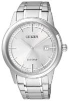 Citizen 99999 Miesten kello AW1231-58A Hopea/Teräs Ø40 mm