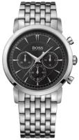 Hugo Boss 99999 Miesten kello 1512903 Musta/Teräs Ø42 mm