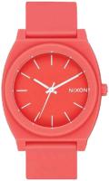Nixon The Time Teller A1193013-00 Oranssi/Muovi Ø40 mm