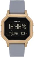 Nixon 99999 Miesten kello A12113163-00 LCD/Kumi