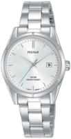 Pulsar Classic Naisten kello PH7471X1 Hopea/Teräs Ø28 mm