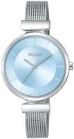 Pulsar Dress Naisten kello PH8411X1 Sininen/Teräs Ø30 mm