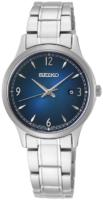 Seiko Classic Naisten kello SXDG99P1 Sininen/Teräs Ø28.7 mm