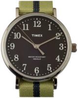 Timex 99999 ABT545 Harmaa/Tekstiili Ø37 mm