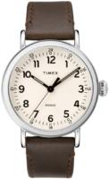 Timex 99999 Miesten kello TW2T20700 Beige/Nahka Ø40 mm