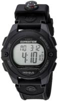 Timex Expedition Miesten kello TW4B07700 LCD/Muovi Ø42 mm