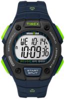 Timex Ironman Miesten kello TW5M11600 LCD/Muovi