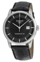 Tissot T-Classic Luxury Automatic Miesten kello T086.407.16.051.00
