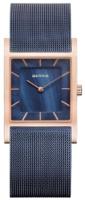 Bering Classic Naisten kello 10426-367 Sininen/Teräs