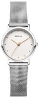 Bering Classic Naisten kello 13426-001 Valkoinen/Teräs Ø26 mm