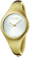 Calvin Klein Bare Naisten kello K7G1M516 Hopea/Kullansävytetty