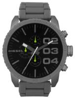 Diesel Chronograph Miesten kello DZ4254 Musta/Teräs Ø51 mm