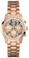 Guess Mini Naisten kello W0448L9 Monivärinen/Punakultasävyinen