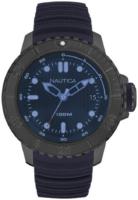Nautica Nmx Miesten kello NAD20509G Sininen/Kumi Ø49 mm