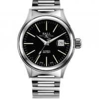 Ball Fireman Enterprise Automatic  NM2188C-S5-BK