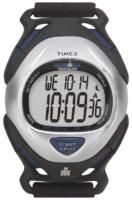 Timex Miesten kello T5H401 Harmaa/Tekstiili Ø40 mm