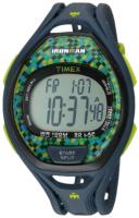 Timex Ironman Miesten kello TW5M07800 LCD/Muovi