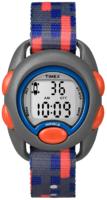 Timex 99999 TW7C12900 LCD/Tekstiili Ø34 mm